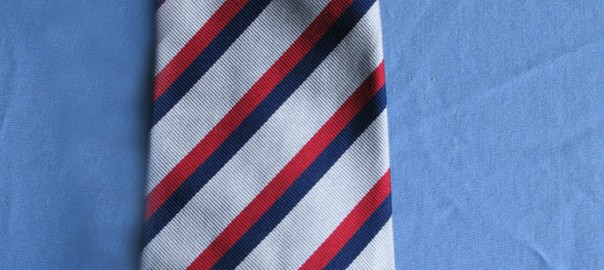 OD Club Country Tie