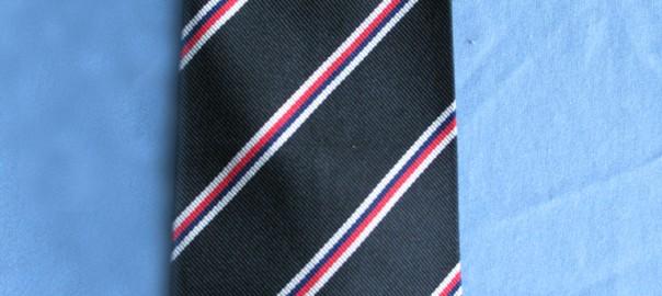 OD Club Town Tie