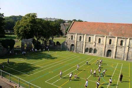Dover-College-Astro